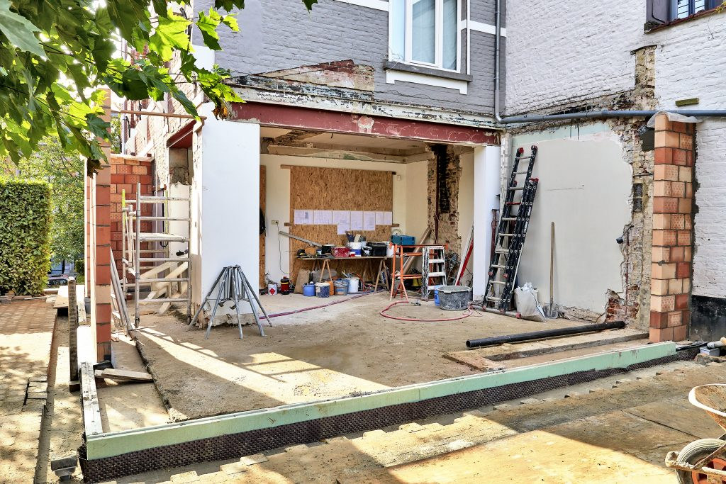 Does Your Home Need Structure Repair? 5 Telltale Signs To Look Out For