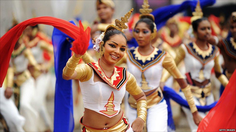 srilankans