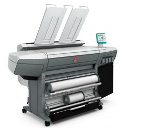 Top 4 Benefits Of The Context Large Format Scanner