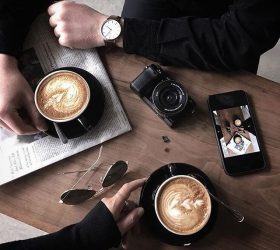 Why Drinking Coffee Is Good For You