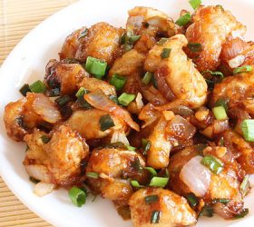 Chilli Dishes That Are Directly From Chinese Cuisine