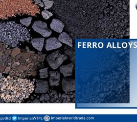 Utility Of Ferro Alloys and Its Importance In Steel Production