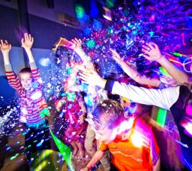 Importance Of Disco Party For Kids by Best Kids Entertainers