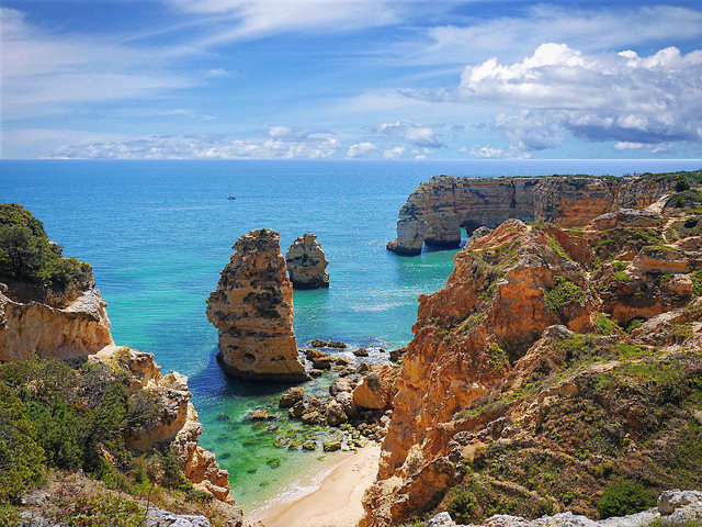 Hot Summer Destinations To Visit In 2018