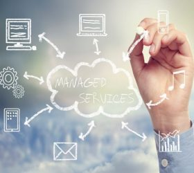 Top 5 Reasons Why Companies Are Moving To Managed IT Services