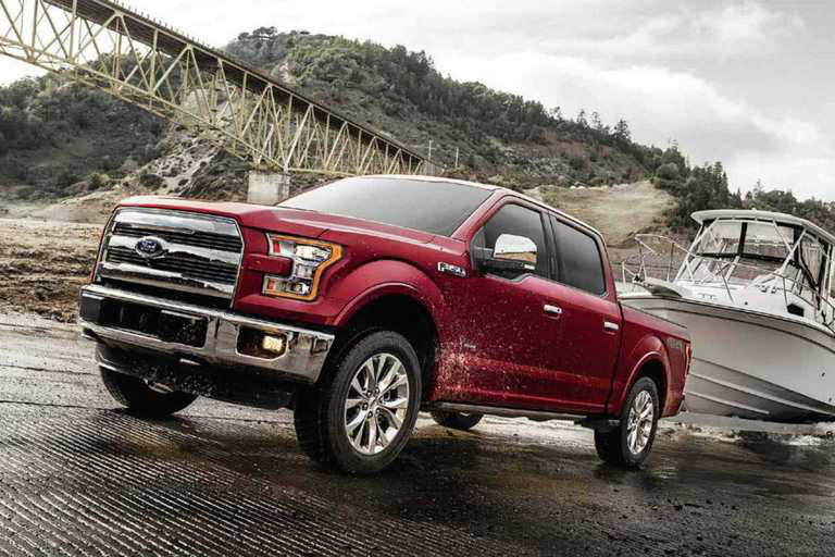 Why Should You Choose Ford Trucks