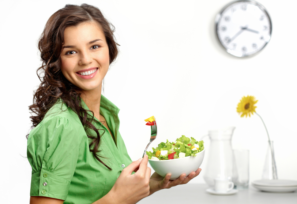 What Is The Best Healthy Meal Plan To Fit You And Your Personal Life?