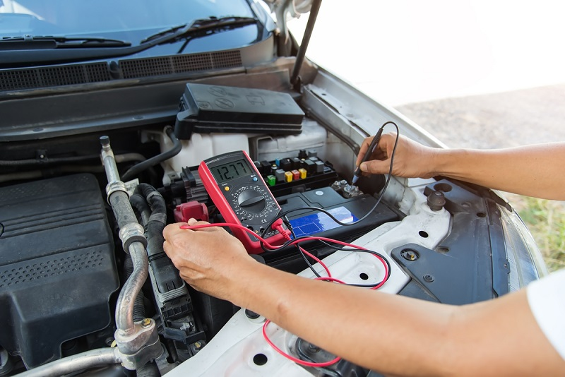 Mobile Auto Electrician To Help You Anytime, Anywhere