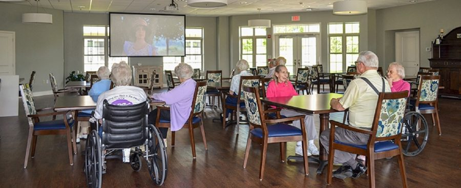 How Can Your Loved One Senior May Benefit From A Retirement Home