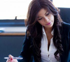 Dynamic Woman Entrepreneur Kimberly Dey
