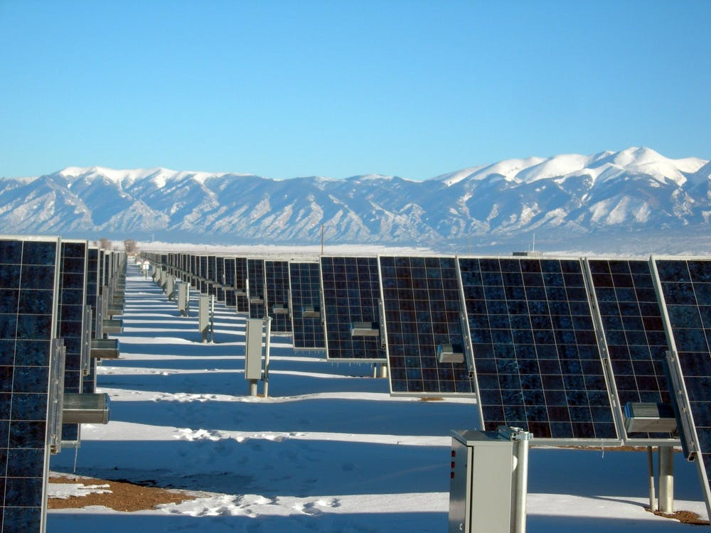 Working As Well As Frameworks Of Solar Water Heaters
