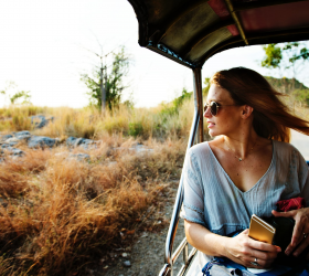 5 Tips For Newbies Who Want To Go On A Backpacking Trip Around Southeast Asia