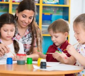 3 Mistakes Parents Make When Choosing A Preschool