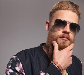 What Should Men Do To Maintain A Healthy Beard?