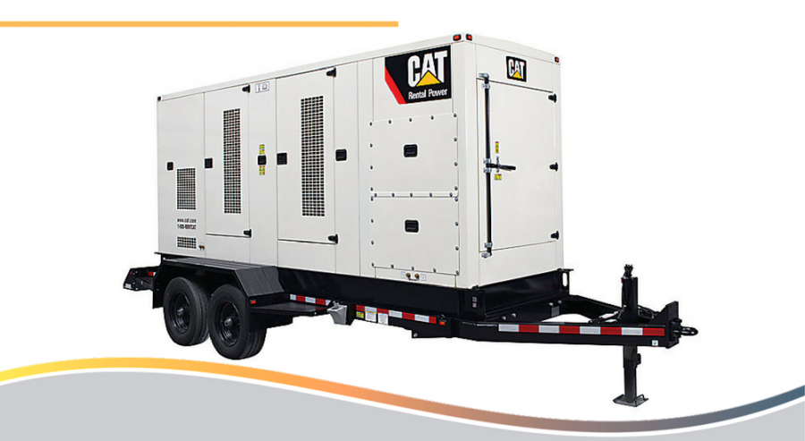 Monthly Maintenance Plan For Rental Power Generator: Complete Check List