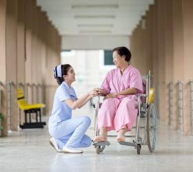 How to Pick a Great Nursing Home