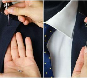 Use Lapel Pins