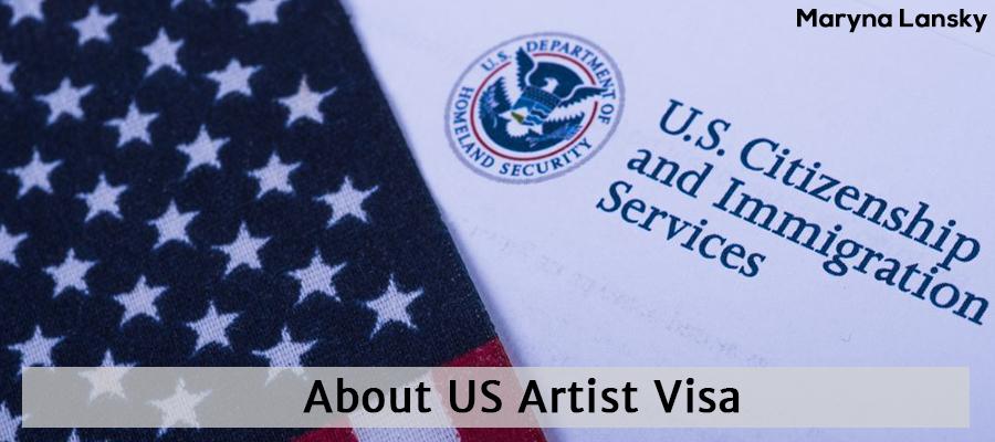 US Artist Visa